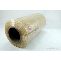 Folia PVC 350/350 termokurczliwa