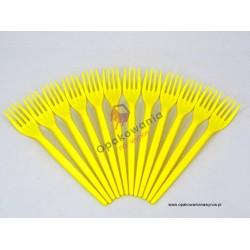 Widelec żółty a'100