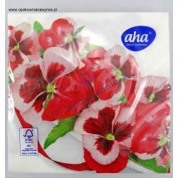 Serwetka kwiaty 16-085 20szt.