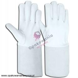 Rękawice R302 Skóra Kozia 1 para
