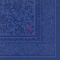 Serwetki PAPSTAR Ornament Granat 40x40 a'50 11665
