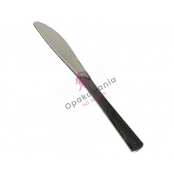 Nóż metalizowany