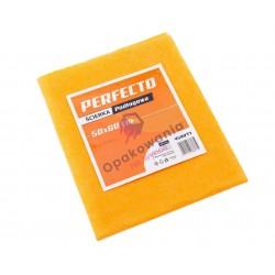 Ścierka do podłogi 50x60 pomarańczowa 1szt