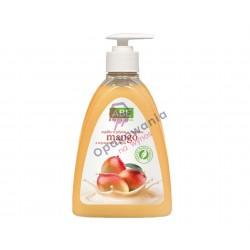 Mydło w płynie ABE mango 500 ml