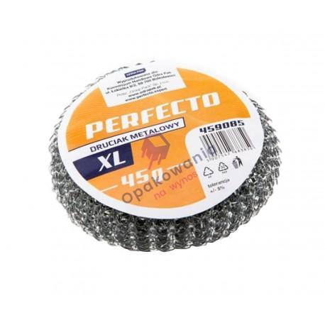 Druciak metalowy Perfecto XL 45 g