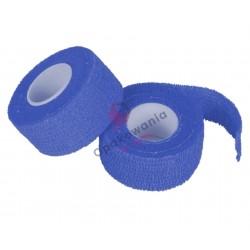 Plaster samoprzylepny 5mx2,5cm niebieski 1 szt. 11087