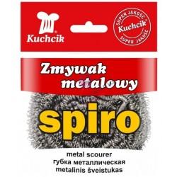 Zmywak metalowy Spiro Kuchcik 1 szt