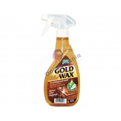Gold Wax atomizer pięlegnacja mebli 400 ml 1 szt