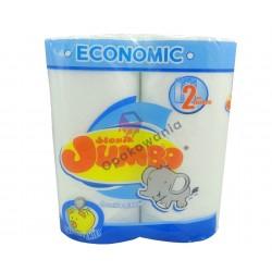 Ręcznik papierowy Słonik Jumbo 2 szt