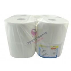 Ręcznik papierowy 60m II gatunek 4szt