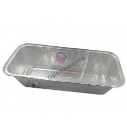 Foremka aluminiowa 671ml 100szt