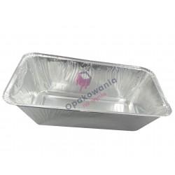 Foremka aluminiowa R62/R56G 1010ml 100szt