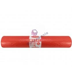 Worki 120l LD czerwone SIP 25 szt