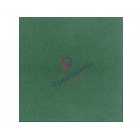 Serwetki dwuwarstwowe zielone 33x33 250 szt