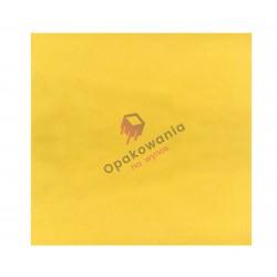 Serwetki trójwarstwowe żółta intensywna 33x33 20 szt