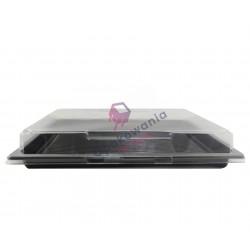 Pojemnik Sushi 225x185 100szt