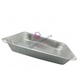 Foremka aluminiowa R45/R98G 3000ml 100szt