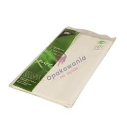 Obrus papierowy składany 120x80 biały 1szt 86914