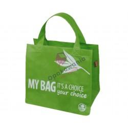 Torba eko My Bag zielona 1szt