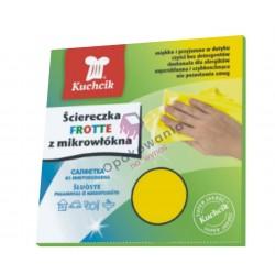 Ściereczka Frotte z mikrowłókna 30x30 1szt