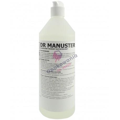 Żel do dezynfekcji Dr Manusteril 1L