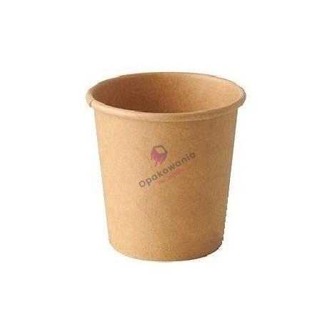 Pojemnik papierowy na zupę 770ml Ø117mm 25szt