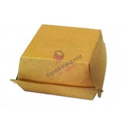Burger Box XL 15x15x9 100szt