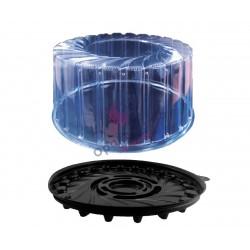 Tort 1412+1410D czarny 10szt