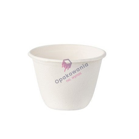 Pojemnik na zupę z trzciny cukrowej 470ml 50szt