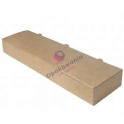 Pudełko na zapiekankę 35x9,5x4 100szt