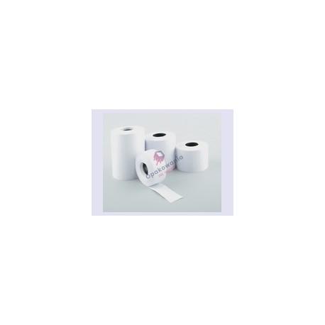 Ceny 1-rzędowe białe 100szt
