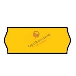 Ceny 1-rzędowe fala pomarańczowe 26x12 1szt