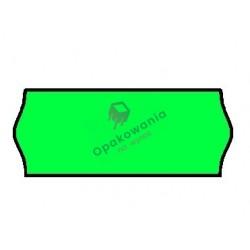 Ceny 1-rzędowe fala zielone 26x12 1szt