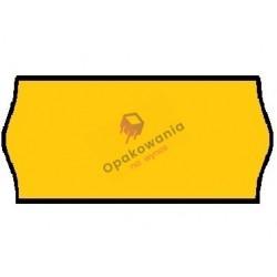 Ceny 2-rzędowe fala pomarańczowe 26x16 1szt