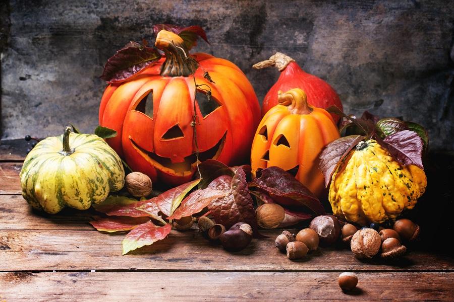 Impreza na Halloween – jak zaskoczyć swoich gości